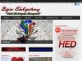 Bizim Edebiyatımız Web Sitesi