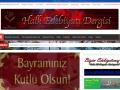 Halk Edebiyatı Dergisi Web Sitesi