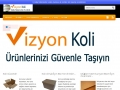 Vizyon Koli Web Sitesi